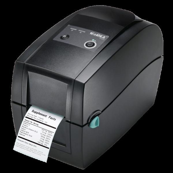 Подключение и настройка термо-принтера