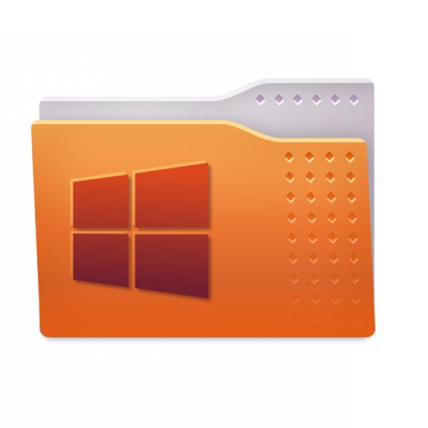 Настройка общей папки в Windows без пароля (клиент)