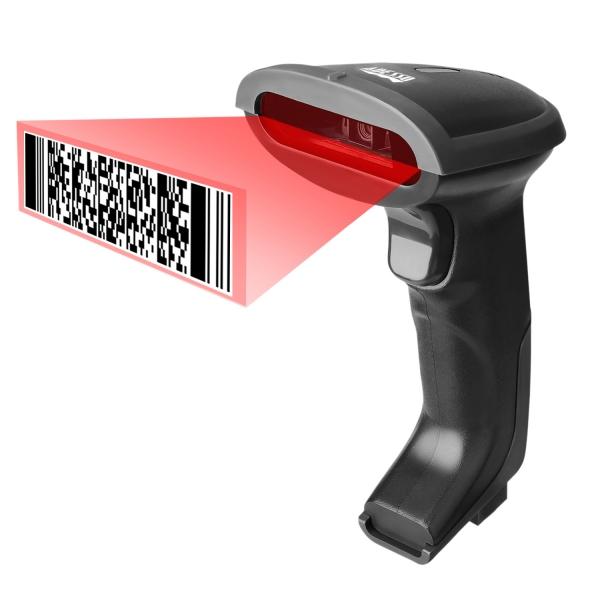 Подключение и настройка сканера штрих-кода (СШК)