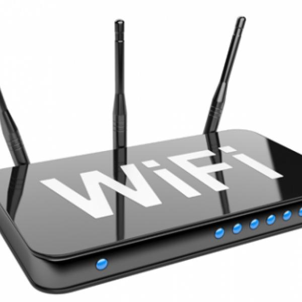 Организация гостевого доступа WIFI