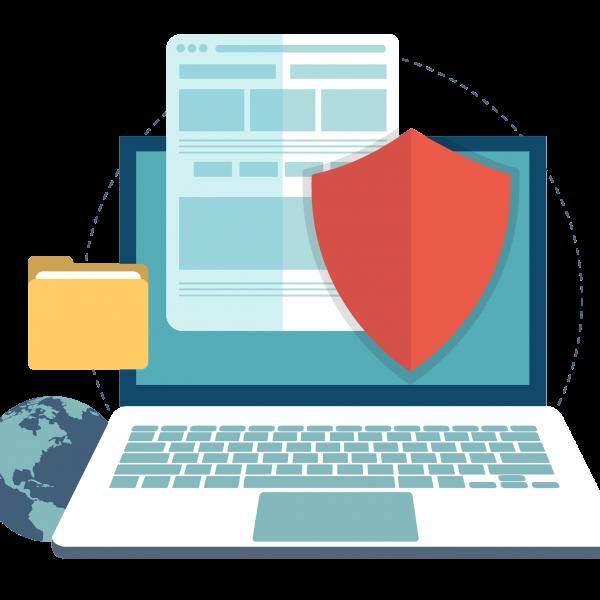 Информационная безопасность - предотвращение несанкционированного доступа