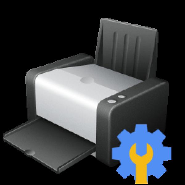 Настройка сетевого принтера на 1 компьютере от 5 пк
