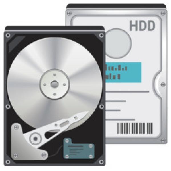 Замена жесткого диска в компьютере