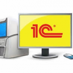 Установка Платформы 1с Предприятие на Windows, 1 ПК